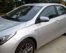 Vendo Toyota Corolla XEI 1.8 6 MT