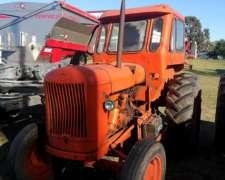 Tractor Someca Tracción Simple