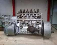 Bomba Inyectora Fiat 619