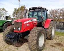 Vendo Mf 6480 2008