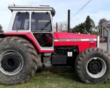 Massey Ferguson 660 DT