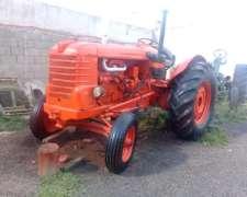 Tractor Fiat 60 C/ Hidraulico