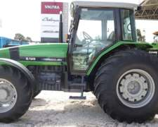 Agco Allis 6.125 Dt Full - Motor 913 0 Hs - Impecable