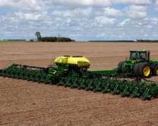 Reparación De Sembradoras Y Maquinas Agricolas