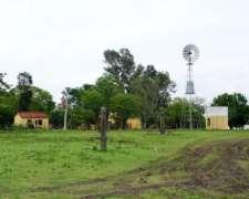 Er0119 Venta 850 Has Agricolas Uruguay Entre Rios