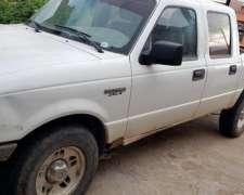 Vendo Ranger a Reparar Mod. 2009