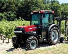 Tractor Quantum Case IH