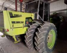 Tractor Zanello 500 C Excelente
