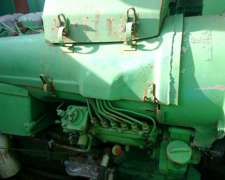 Motor Deutz 190 Turbo Completo.