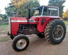 Massey Ferguson 1175 .