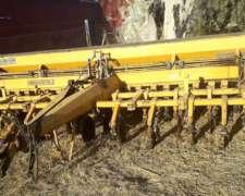 Agrometal GX 21 Lineas a 21cm Totalmente Reparada