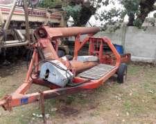 Extractora Mainero 2330 , año 2010