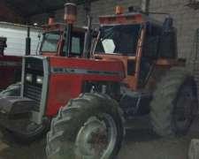 Vendo Tractor Massey Ferguson 1215