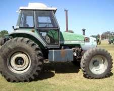 Tractor Agco Allis 5145 - Mod 2001