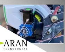 Motores Eléctricos para Siembra