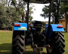 Tractor New Holland TT55 Tres Puntos 2010