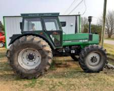 Deutz DX 120 Doble Traccion