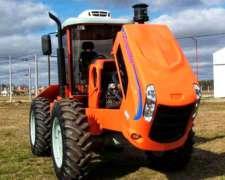 Tractor Zanello Articulado 4200 Serie II New 220 - 4X4
