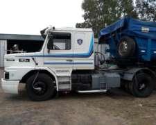 Camión Scania 113h 320t