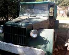 Dodge Guerrero 1946 4X4