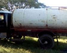 Camion Atmosferico/regador Mercedes Benz 1112,