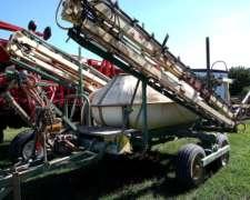 Pulverizadora Pampero 3000 L Botalón de 20 M