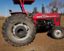 Massey Ferguson 1175 C/toldo