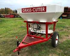 Fertilizadora Grass-cutter 1500 Lts