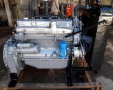Vendo Motor Perkins 6-305 PF