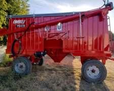 Tolvas Semillas y Fertiliz Ombu 13 M3 -año 2021-disponible