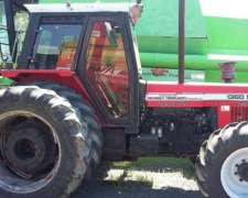 Tractor Massey Ferguson Modelo 1360 S-4