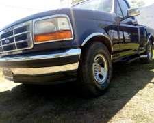 F150 Flareside 4.9i 1994