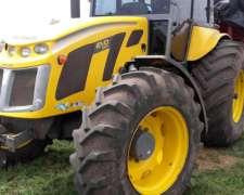 Tractor Pauny EVO 280a con 24.5x32 con Centro Cerrado