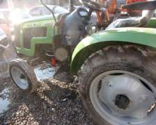 Tractor Zoomliom, de 30 HP, Nuevo