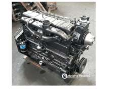 Motor Perkins 6354 - 120 HP - Rectificado con 04