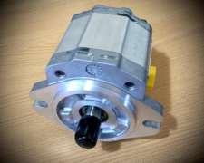Motor Hidráulico 11cm3 Sauer Danfoss