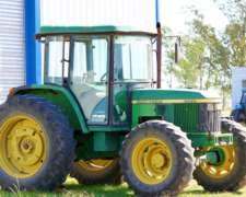 Tractor John Deere 6300 4X4