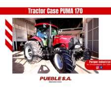 Tractor Puma 170 WD Entrega Inmediata