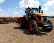 Tractor Zanello Yto 4225