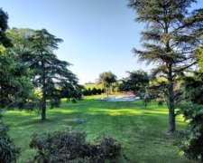10 Has con Excelentes Mejoras en San Pedro - Giles y Yabas