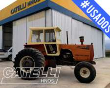 Tractor Zanello 220 año 1986