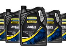 Lubricantes Petronas Ambra, Recomendado para New Holland