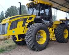 Tractor Pauny 500c Linea EVO Rodado 650/75r32 Centro Abierto