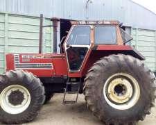 Tractor Fiat 140-90 Doble Traccion