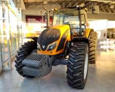 Tractor Valtra a 114 Cabina Original - Entrega Inmediata
