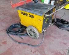 Soldadora Tauro Sm 350 I (380- 220 V.)