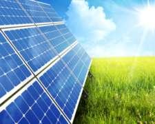 Energía Solar Fotovoltáica - Energy Mercosur