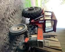 Massey Ferguson 1075 Cabina Lindo
