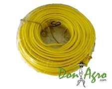 Cable Subterráneo San Miguel 2.5mm 100 Mts