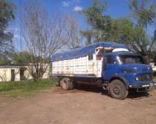 Camion 1112 - Motor 1114
